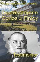 Destacamento Carlos J. Finlay