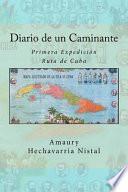 libro Diario De Un Caminante