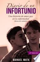 libro Diario De Un Infortunio