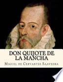 libro Don Quijote De La Mancha (spanish Edition) (worldwide Classics)