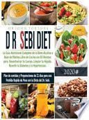 libro Dr. Dieta Sebi