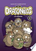 libro Dragonilos   Los Origenes