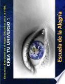 libro Educacion Emocional En El Hogar. Crea Tu Universo 1.