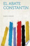 libro El Abate Constantin