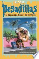 libro El Abominable Hombre De Las Nieves