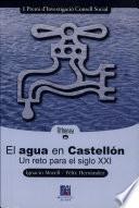 El Agua En Castellón