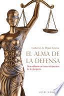 libro El Alma De La Defensa