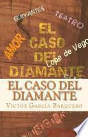 libro El Caso Del Diamante