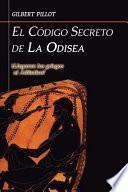 libro El Cdigo Secreto De La Odisea