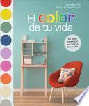 libro El Color De Tu Vida
