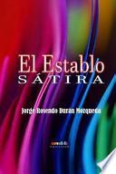 libro El Establo / The Stable