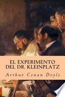 libro El Experimento Del Dr. Kleinplatz