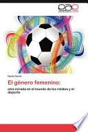 libro El Género Femenino