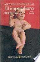 libro El Imperialismo Andaluz Y Otras Historias
