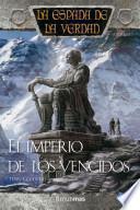 libro El Imperio De Los Vencidos