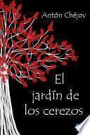 libro El Jardín De Los Cerezos
