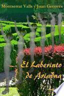 libro El Laberinto De Ariadna