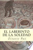 libro El Laberinto De La Soledad