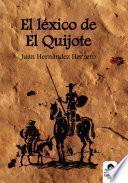 libro El Léxico De El Quijote