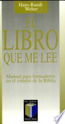 libro El Libro Que Me Lee