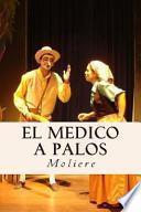 libro El Medico A Palos
