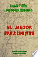 libro El Mejor Presidente