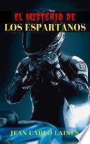 libro El Misterio De Los Espartanos