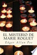 libro El Misterio De Marie Roguet