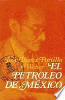 libro El Petróleo De México