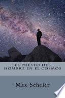 libro El Puesto Del Hombre En El Cosmos