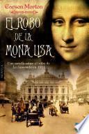 libro El Robo De La Mona Lisa