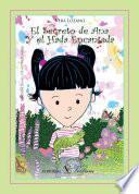 libro El Secreto De Ana Y El Hada Encantada