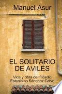 libro El Solitario De AvilÉs