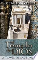 libro El Templo De Dios