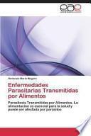 Enfermedades Parasitarias Transmitidas Por Alimentos
