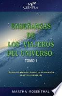 libro Ensenanzas De Los Viajeros Del Universo