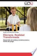 libro Éticracia Realidad Transformad