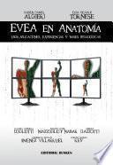 libro Evea En Anatomía