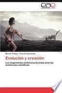libro Evolución Y Creación