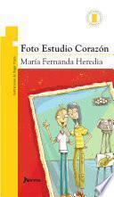 libro Foto Estudio Corazon