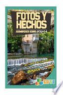 libro Fotos Y Hechos Asombrosos Sobre Bosnia