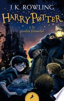 libro Harry Potter Y La Piedra Filosofal (harry Potter 1) / Harry Potter And The Sorcerer's Stone