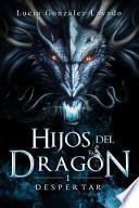 libro Hijos Del Dragon