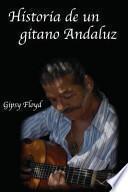 libro Historia De Un Gitano Andaluz