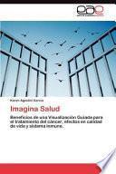 libro Imagina Salud