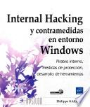 Internal Hacking Y Contramedidas En Entorno Windows