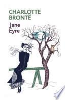 libro Jane Eyre   Ilustrado   Espanol