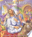 libro Jesus Lo Hizo Por Mi