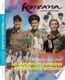 libro Koreana 2018 Autumn (spanish)
