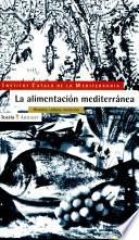 libro La Alimentación Mediterránea